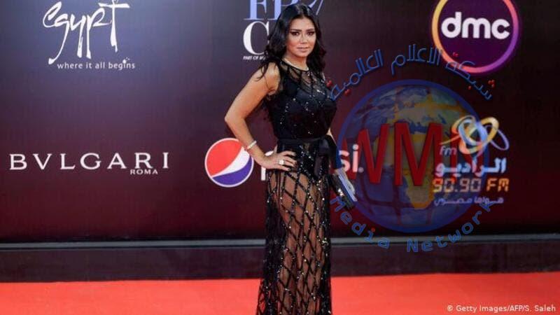 رانيا يوسف تكشف تعرضها للتحرش الجنسي..والسبب المغتصب أحمد بسام زكي!