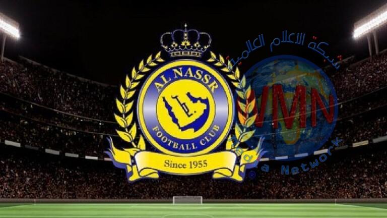 النصر السعودي يعلن إصابة نجمه المغربي بكورونا
