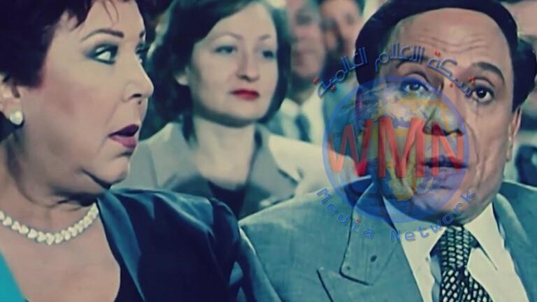 الحزن يعم مصر والزعيم ويحيى الفخراني يرثيان رجاء الجداوي بكلمات مؤثرة.