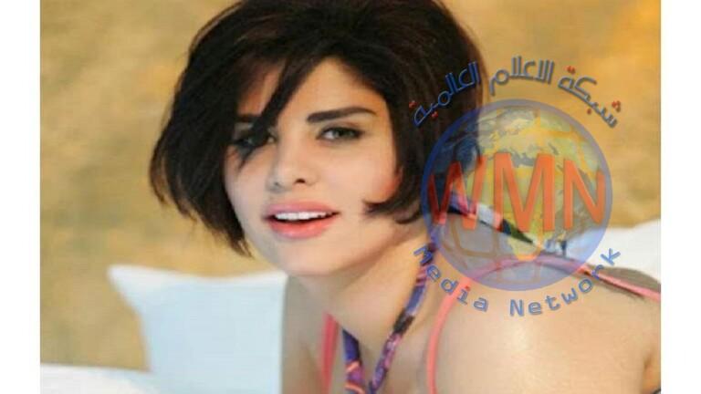 رقصة جريئة للفنانة الكويتية شمس احتفاء برفع حظر كورونا –