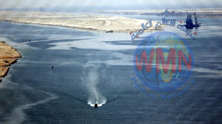 وسائل إعلام مصرية تعلن عن تحركات في مصر بعد إعلان إيران عن ممر بديل لقناة السويس