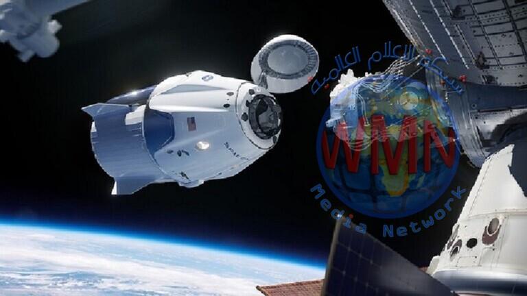 """رائد فضاء روسي يزور مركبة """"دراغون"""" المأهولة"""