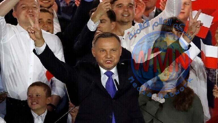 """وارسو تعتبر مزحة """"المخادع فوفان"""" مع الرئيس البولندي بمثابة تضليل إعلامي روسي"""