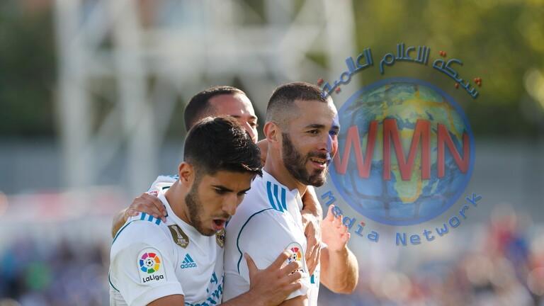 رئيس ريال مدريد واثق من فوز نجم فريقه بالكرة الذهبية