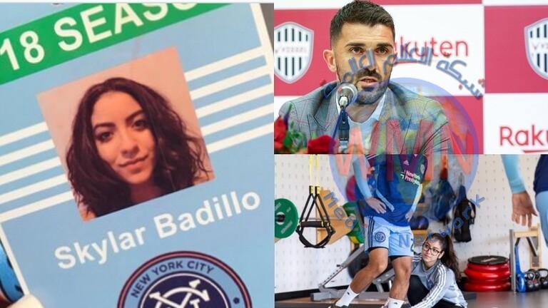 فتح تحقيق في اتهام نجم الكرة الإسبانية دافيد فيا بالتحرش الجنسي