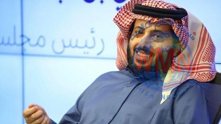 بعد أزمته الأخيرة.. تركي آل الشيخ يقدم عرضا لأبو زهرة