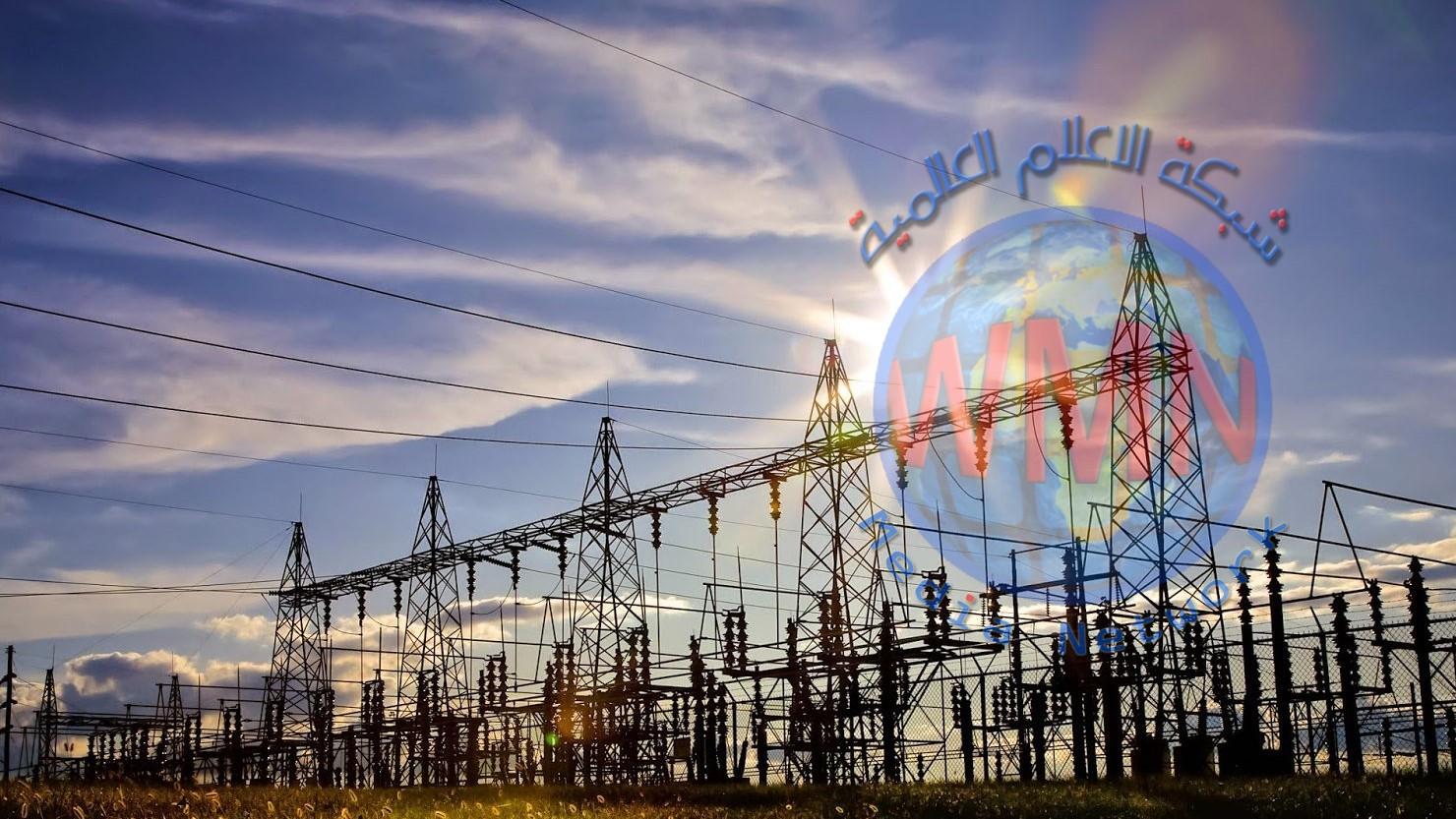 مسؤول محلي: الكهرباء تعرقل بناء محطة لتوليد الطاقة الكهربائية في الانبار