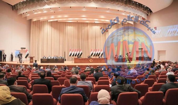 لجنة نيابية تستعد لطرح 14 سؤلا الى الكاظمي