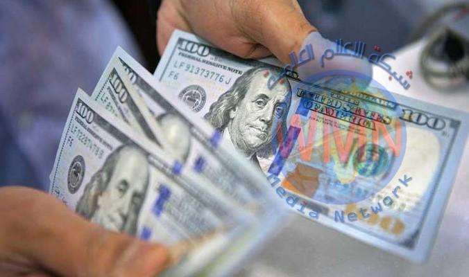 أسعار صرف الدولار أمام الدينار العراقي لهذا اليوم