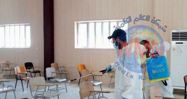 وزارة التربية تشيد بدور الحـ..الشعبي..ـشد التطوعي الذي يقوم به خدمة للطلبة