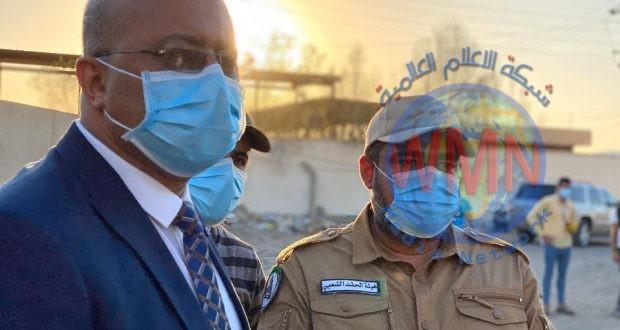 صحة البصرة: مشكلة نقص الاوكسجين الطبي انتهت في المحافظة وبات متوفراً