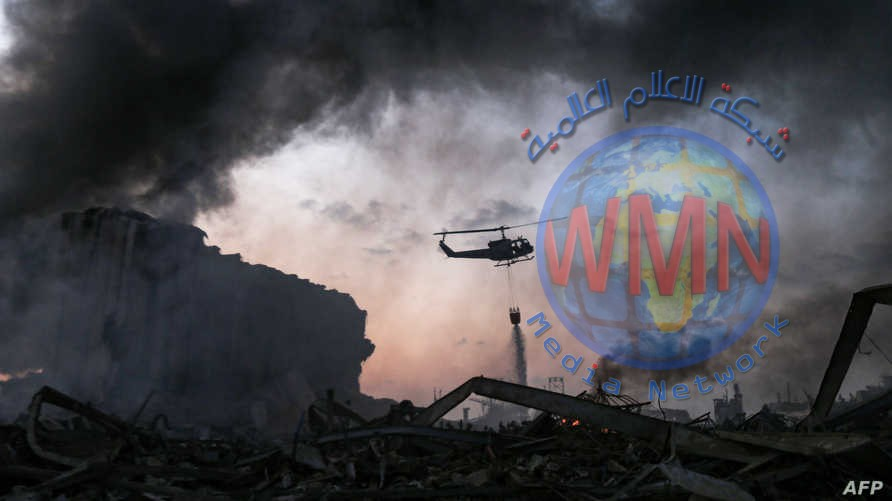 تعرف على جنسيات القتلى والمصابين في انفجار بيروت