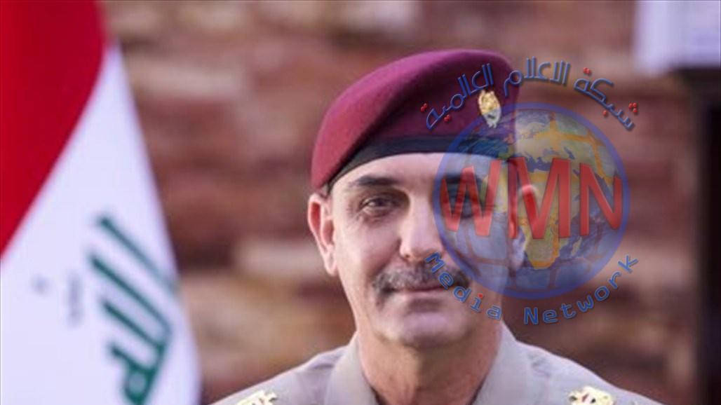 اللواء يحيى رسول: لن نتسامح مع هدر الدم العراقي