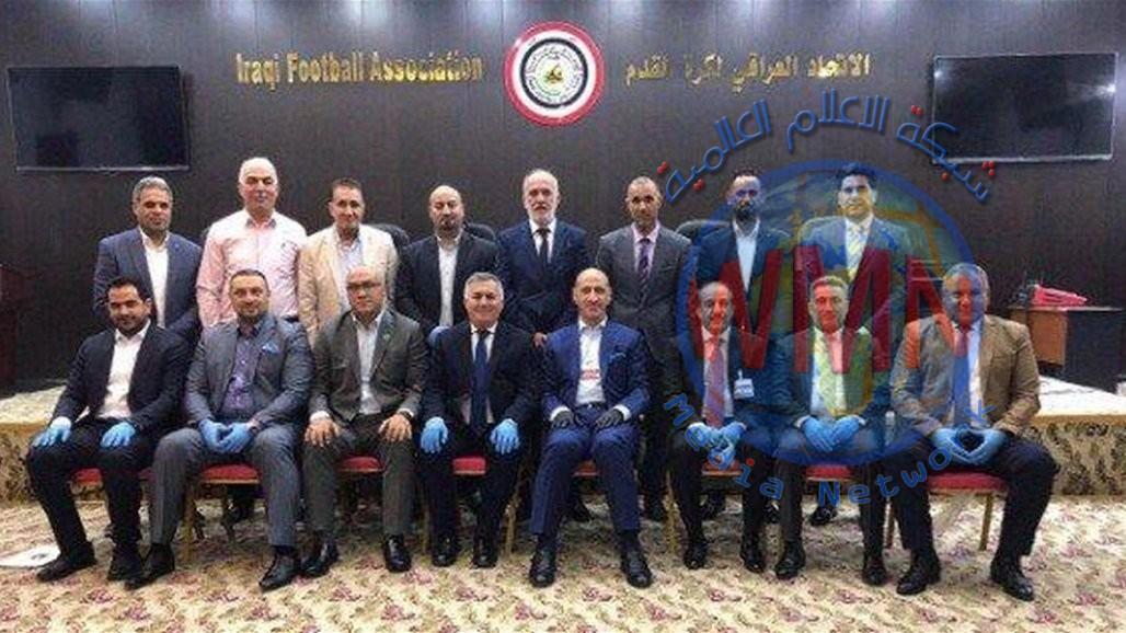 الرياضة النيابية تطالب تطبيعية الكرة بالإسراع في إنجاز متطلبات إجراء الانتخابات