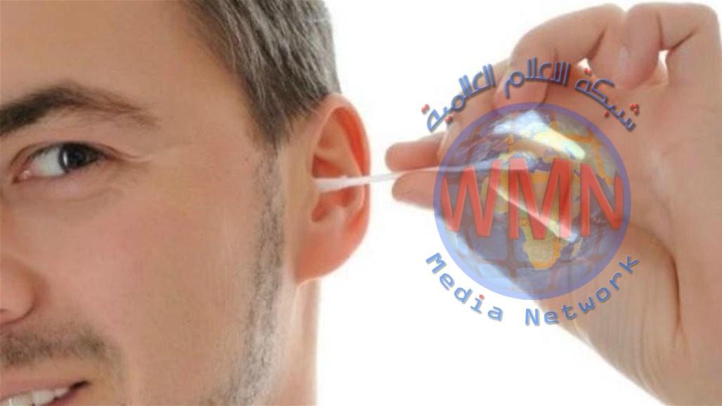 لهذا السبب إياكم تنظيف الأذن!