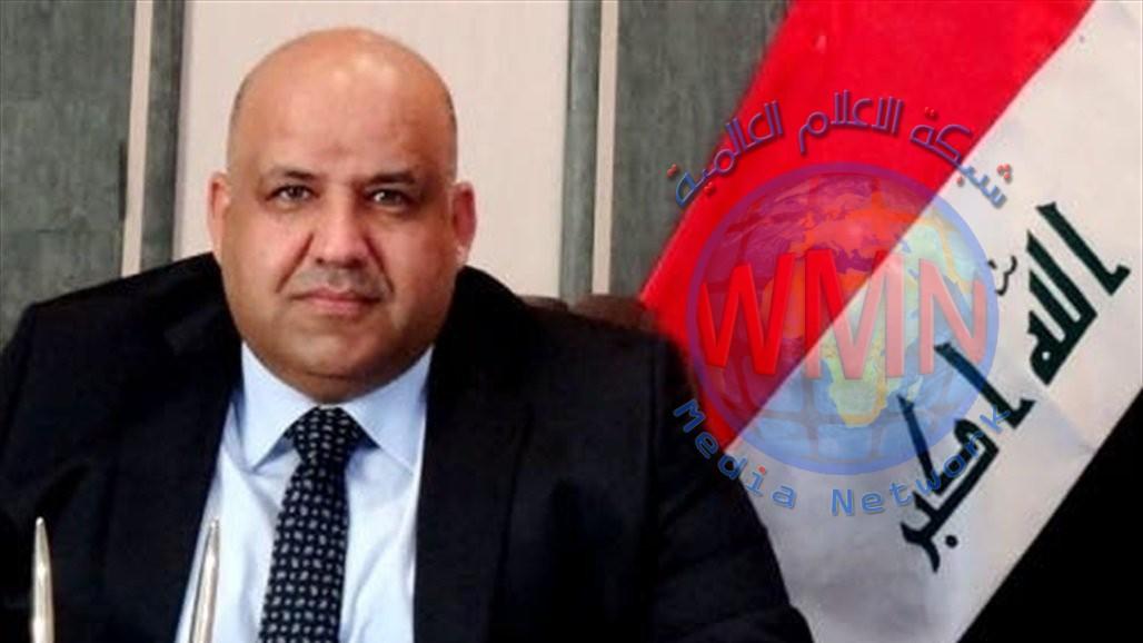 محافظ صلاح الدين يقرر تعزيز القوات الأمنية بمنطقة شيخ ابراهيم