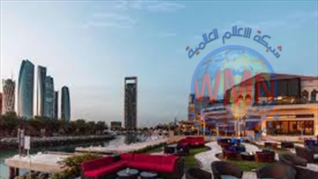 انفجار في أحد مطاعم أبوظبي