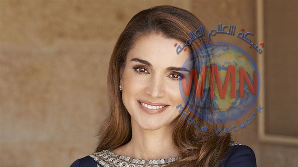 بالصورة: في عيد ميلادها… هكذا هنّأ الديوان الملكي الأردني الملكة رانيا