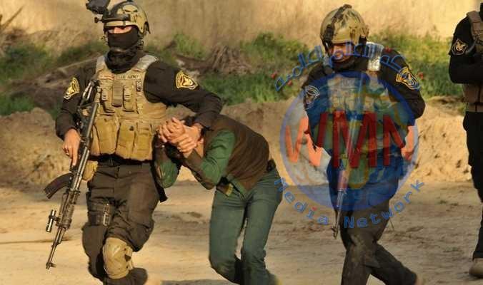 """القبض على قاتل """"بالجرم المشهود"""" في بغداد"""