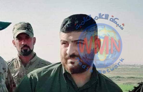 استشهاد مقاتل من اللواء 30 باالحـ..الشعبي..ـشد وإصابة ثلاثة آخرين جنوب الموصل