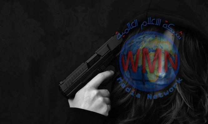 اصابة امرأة اثناء محاولة انتحارها في بغداد