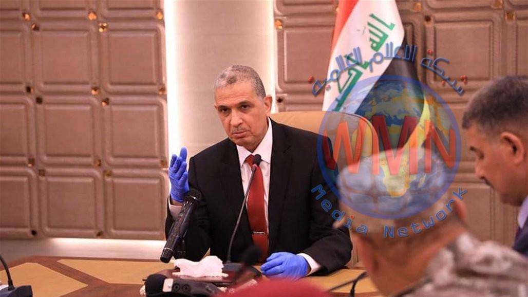 وزير الداخلية يصدر توجيهاً يتعلق بحملة الشهادات العليا