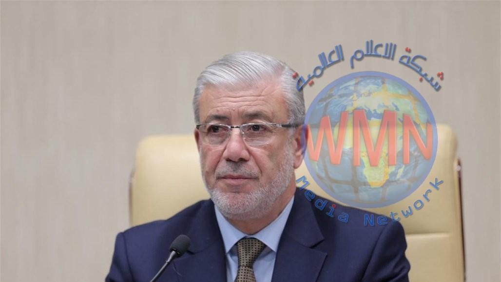 بشير الحداد: الفصل التشريعي الجديد سيكون حافلاً بالعمل البرلماني