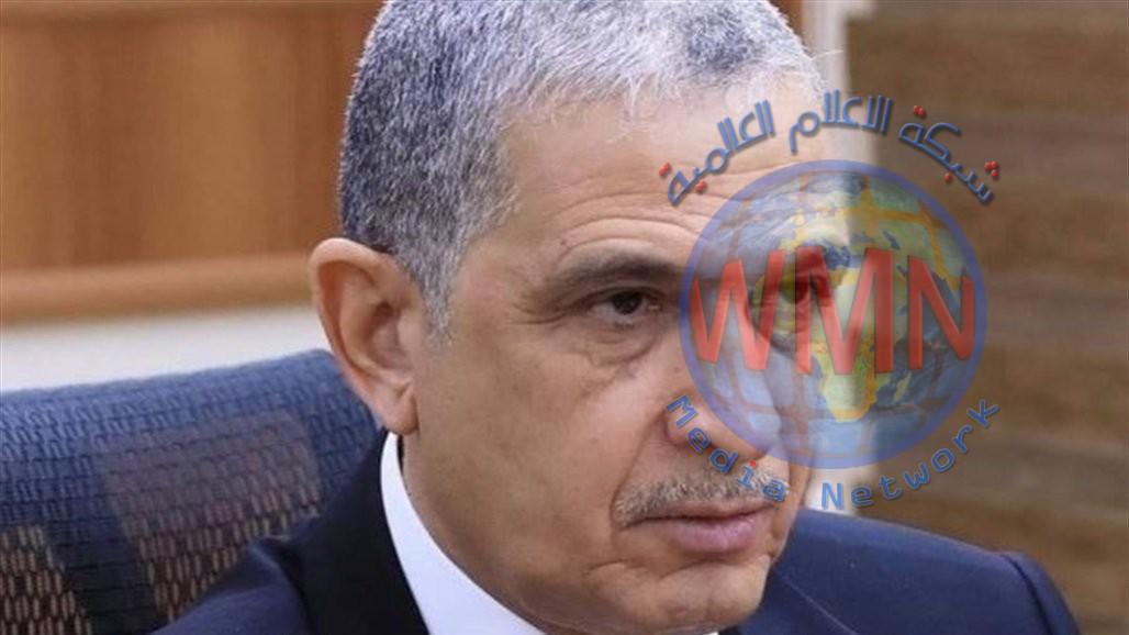 """عثمان الغانمي يعد العراقيين بـ""""نتائج إيجابية"""" في عمليات ضبط الأسلحة غير المرخصة"""