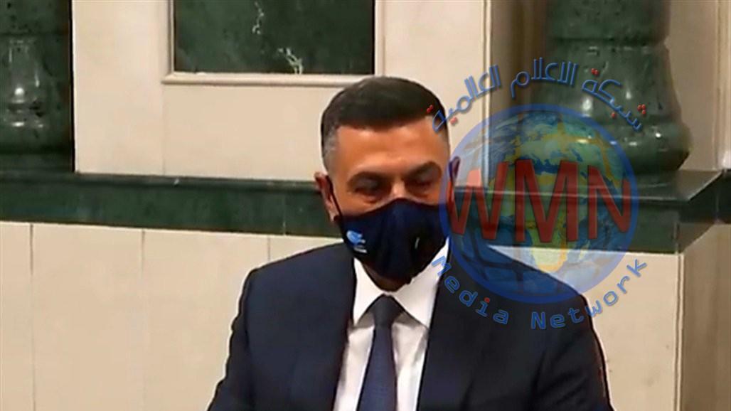 """محافظ البصرة يرهن """"الربط السككي"""" مع الكويت بإكمال ميناء الفاو الكبير"""