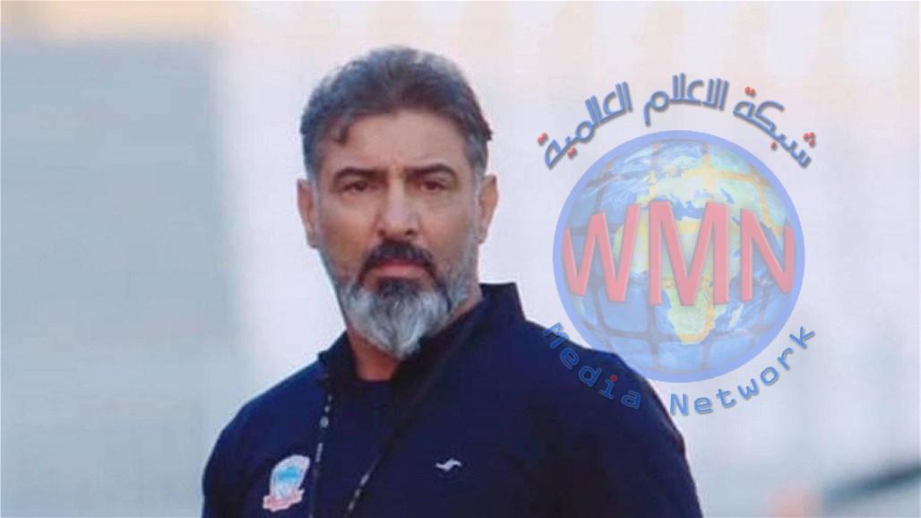 """بالصور.. تشييع جديد للمدرب علي هادي بعد نقل جثمانه إلى """"وادي السلام"""""""