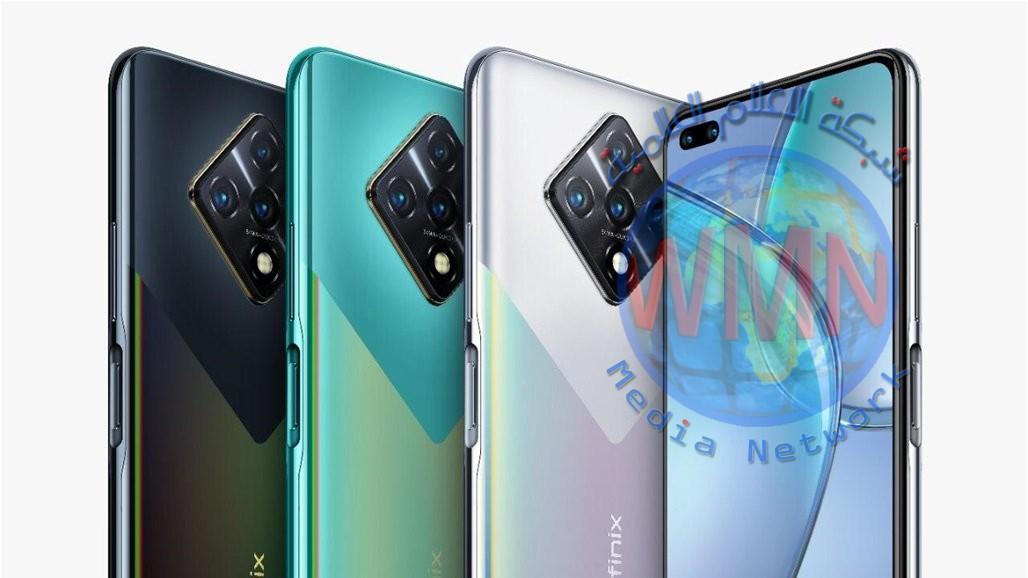 """ZERO 8"".. هاتف جديد يغزو السوق العراقية"