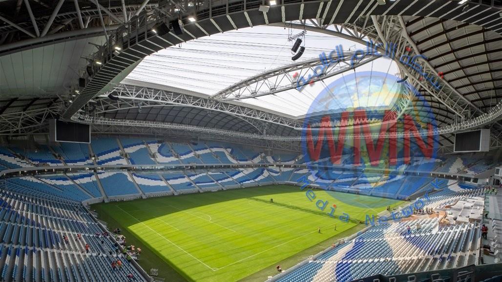 ملاعب مونديال قطر تستضيف دوري ابطال آسيا