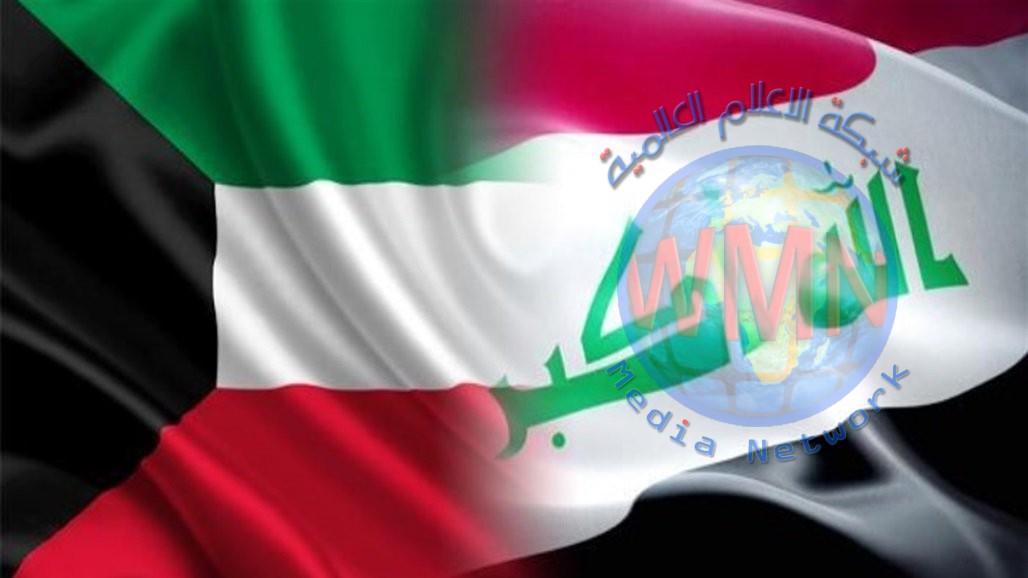 العراق يسلم الكويت رفات 21 مفقوداً