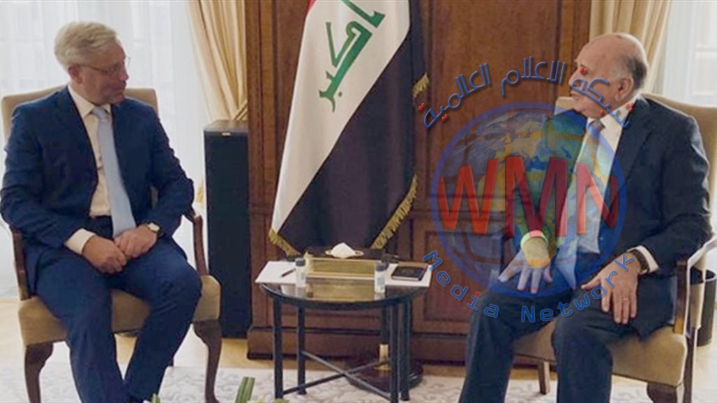 """العراق يدعو ألمانيا إلى """"تمثيل قنصلي"""" في البصرة وبرلين تبدي تأييداً"""