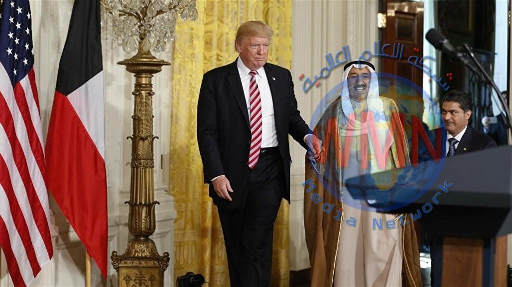 """واشنطن: أمير الكويت قدم دعماً لا غنى عنه خلال عملية """"حرية العراق"""""""