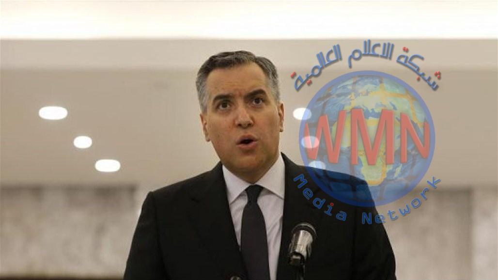 """""""لا نملك ترف إهدار الوقت"""".. أديب يحذر من تأخير تشكيل الحكومة اللبنانية"""