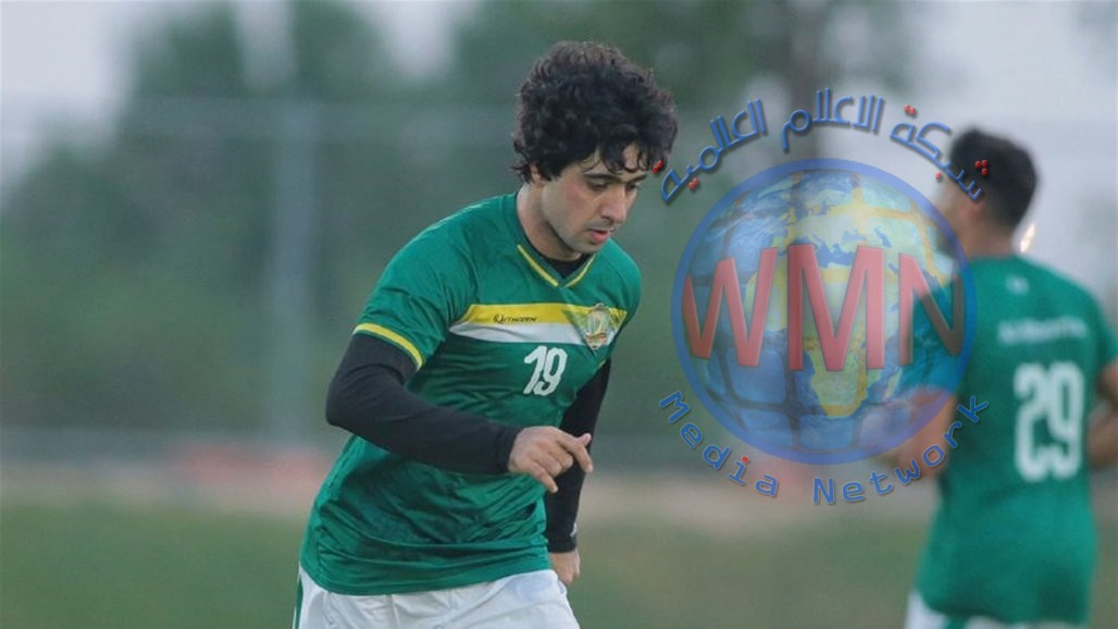 محمد قاسم يخضع للعلاج في قطر ويغيب 20 يوماً