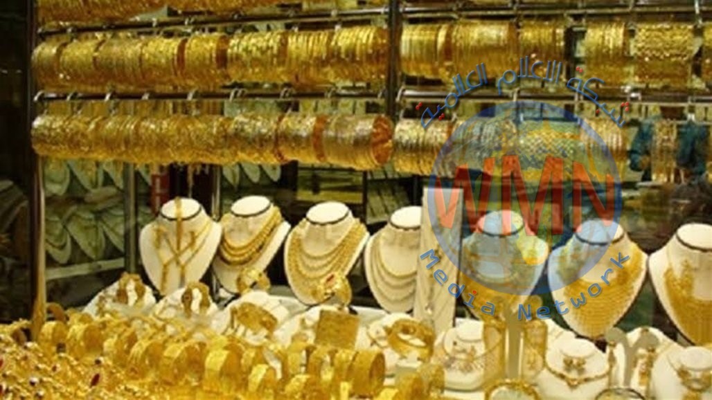 الذهب يسجل أكبر خسارة أسبوعية منذ اذار