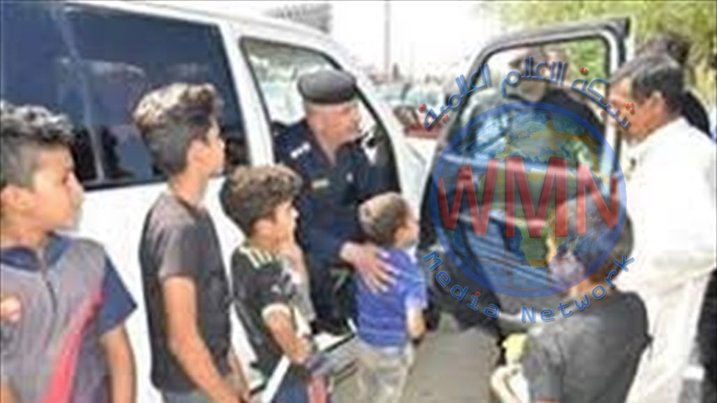 خلال ستة اشهر.. الشرطة المجتمعية تعيد 75 فتاة هاربة من المنزل