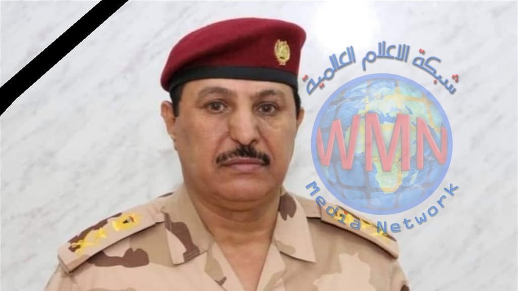 وزير الدفاع ينعى ضابطاً برتبة فريق توفي إثر مضاعفات كورونا