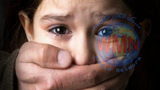 القبض على شخص اغتصب طفلة ثم قتلها خنقاً في بغداد