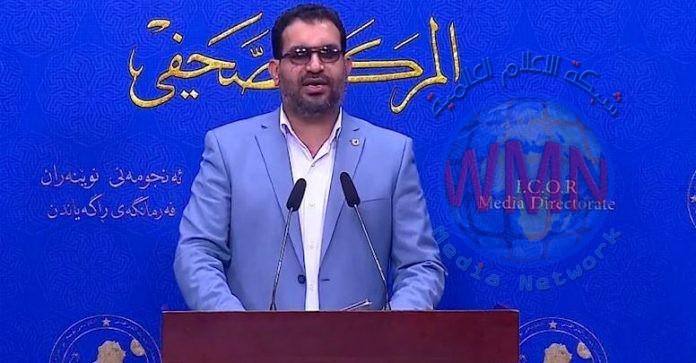 فالح الخزعلي: تهديد أميركا لقيادات عراقية انتهاك صارخ للقانون الدولي