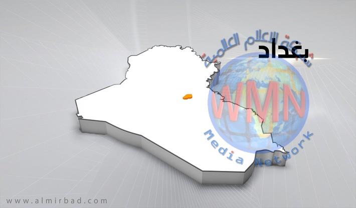 استهداف محل لبيع المشروبات الكحولية بعبوة صوتية جنوب بغداد