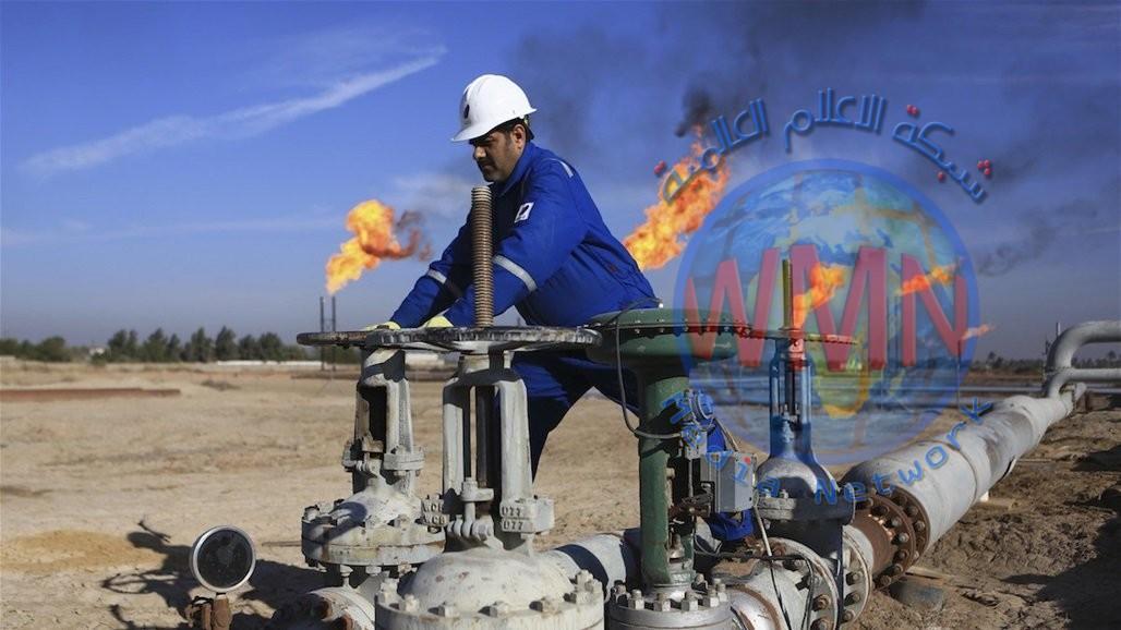 وزارة النفط تعلن مجموع الصادرات والايرادات المتحققة خلال ايلول
