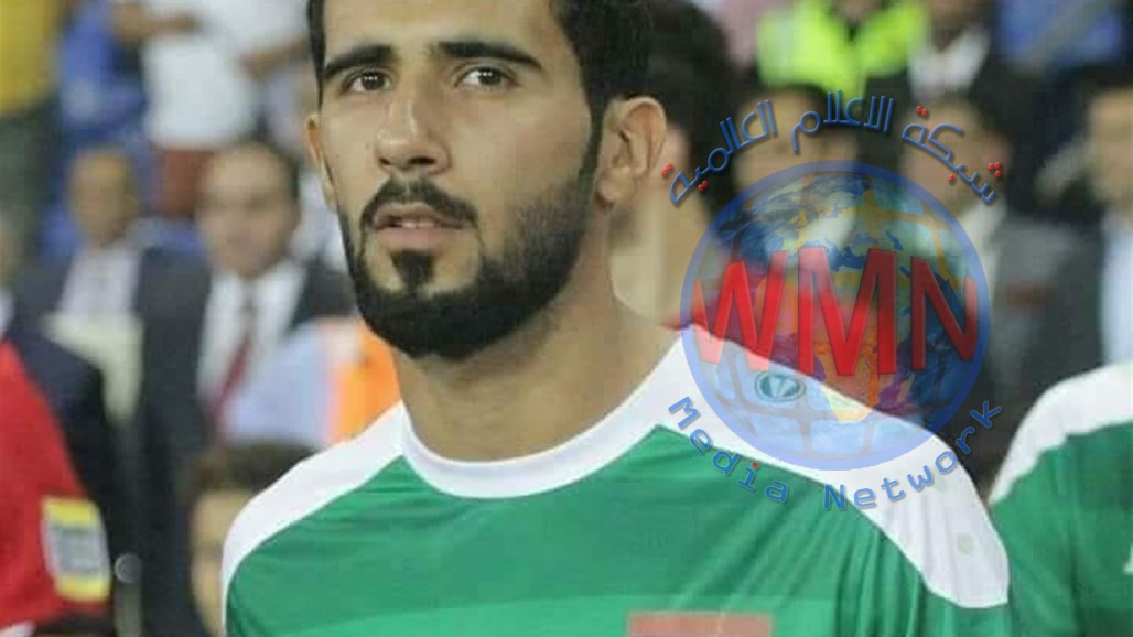 بشار رسن يلتحق بتدريبات بيرسبوليس في طهران