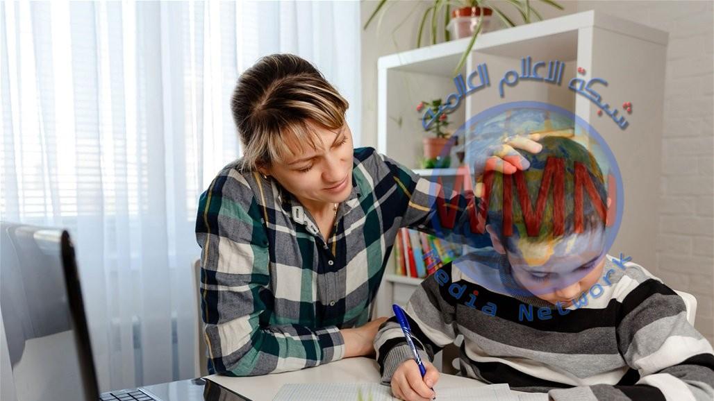 مع بداية العام الدراسي الجديد هكذا تساعدين طفلك على المذاكرة السليمة