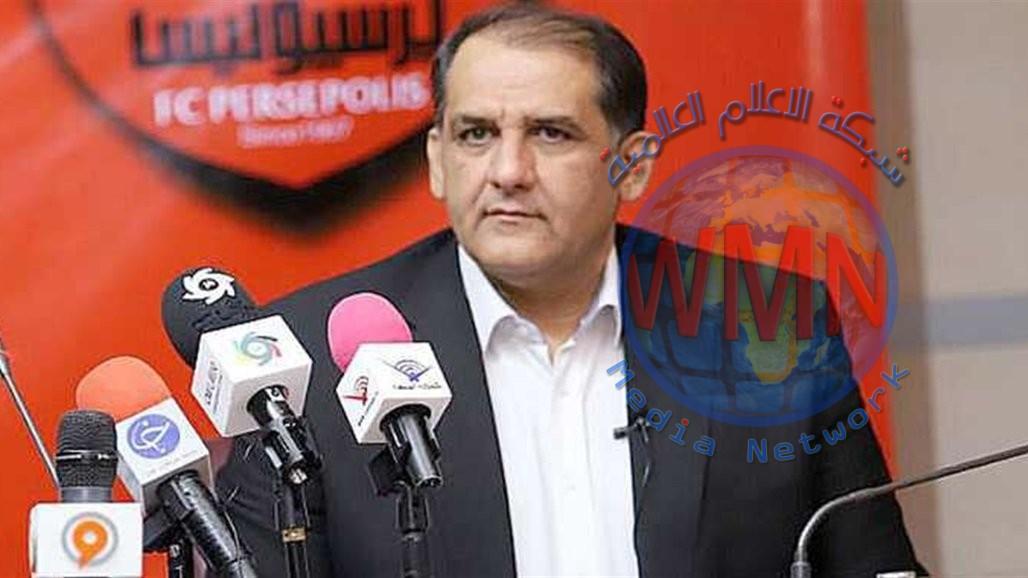 رئيس بيرسبوليس: بشار رسن سيظل لاعباً في الفريق.. عقده لم ينتهِ
