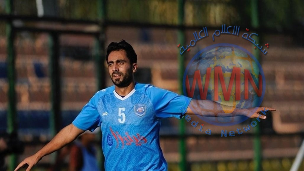 رسمياً.. مصطفى كريم يعود إلى أمانة بغداد