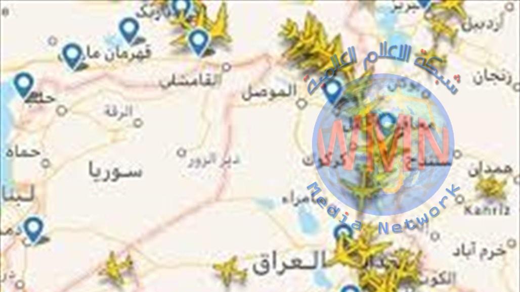 وزير النقل: 270 طائرة يومياً تعبر الأجواء العراقية وأجور الواحدة 450 دولاراً
