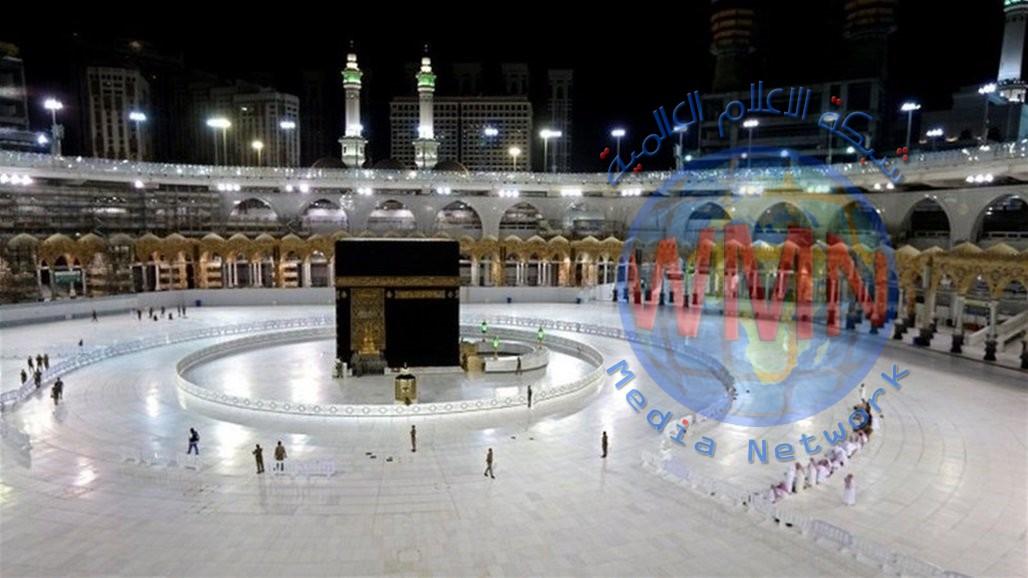 للمرة الأولى منذ سبعة أشهر.. السعودية تسمح بأداء الصلاة داخل المسجد الحرام